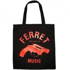 Сумка Ferret Music Tote Bag