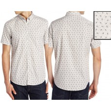 Рубашка Ben Sherman Roses Grey Shirt