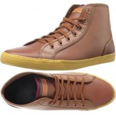 Кеды Ben Sherman Leather Walking Hi-Top Shoes