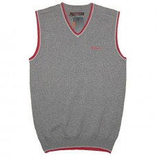 Безрукавка Ben Sherman Slate Grey Marl Tank Top