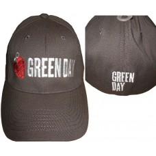 Бейсболка Green Day Idiot Cap