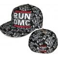 Кепка RUN DMC Snapback Cap