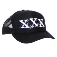 Бейсболка Straight Edge XXX Cap
