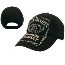 Бейсболка Jack Daniels Cap