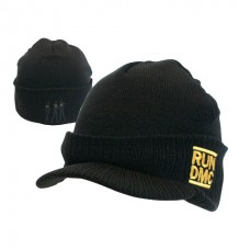 Шапка RUN DMC Hat