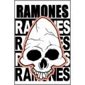 Магнит Ramones Pinhead Magnet