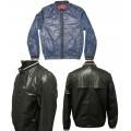 Ветровка Merc London Lynmouth Jacket