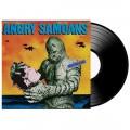 Винил Angry Samoans - Back From Samoa (1982) LP