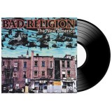 Винил Bad Religion - The New America (2000) LP
