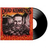 Винил Dead Kennedys - Give Me Convenience Or Give Me Death (1987) LP