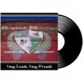 Винил Dropkick Murphys - Sing Loud, Sing Proud! (2001) LP