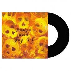 Винил Ensign and Fig 4.0 - Split (2003) EP