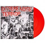Винил Extreme Noise Terror - A Holocaust In Your Head (1989) LP