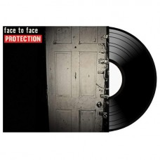 Винил Face To Face - Protection (2016) LP