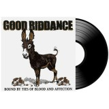 Винил Good Riddance - Bound By Ties Of Blood And Affection (2003) LP