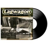 Винил Lagwagon - Resolve (2005) LP