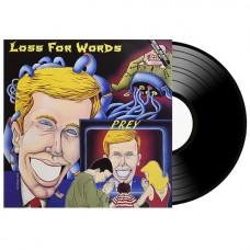 Винил Loss For Words - Prey (1989) LP