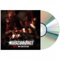 Misconduct - Blood on Our Hands (2013) CD
