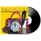 Винил Pennywise - About Time (1995) LP