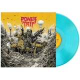 Винил Power Trip - Opening Fire: 2008-2014 (2018) LP