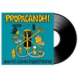 Винил Propagandhi - How To Clean Everything (1993) LP