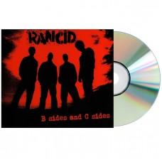 Rancid - B sides and C sides (2007) CD