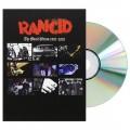 Rancid - The Music Videos: 1993-2003 (2008) DVD