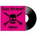 Винил Teenage Bottlerocket - Freak Out! (2012) LP