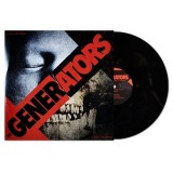 Винил The Generators - Life Gives, Life Takes (2014) LP