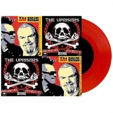Винил The Gonads / The Uprisers - Split (2013) EP