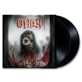 Винил The Other - New Blood (2010) 2LP