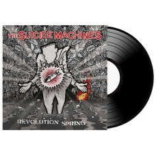Винил The Suicide Machines - Revolution Spring (2020) LP