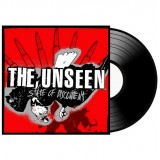 Винил The Unseen - State Of Discontent (2005) LP