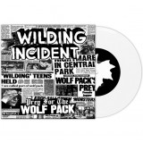 Винил The Wilding Incident - Prey For The Wolfpack (2016) EP