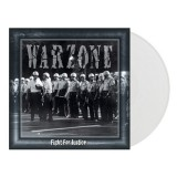 Винил Warzone - Fight For Justice (1997) LP