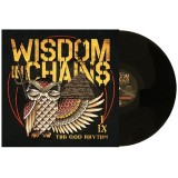 Винил Wisdom In Chains - The God Rhythm (2015) LP