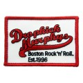 Нашивка Dropkick Murphys Baseball Logo Patch