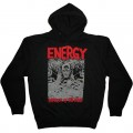 Толстовка Energy Invasions Of The Mind Hoodie