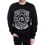 Толстовка Four Year Strong Truce Crewneck