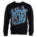 Толстовка Blink-182 Logo Crewneck