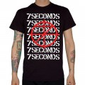Футболка 7Seconds Repeat T-Shirt