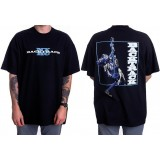 Футболка Backtrack NYHC T-Shirt