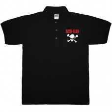 Поло Blood For Blood Poloshirt