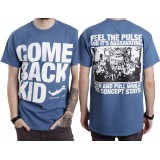 Футболка Comeback Kid Symptoms T-Shirt