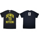 Футболка Down To Nothing Revelation Records T-Shirt