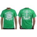 Футболка Dropkick Murphys The Irish Rover T-Shirt