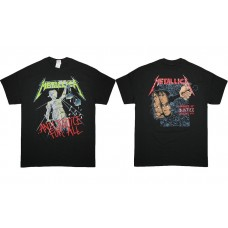 Футболка Metallica And Justice for All T-Shirt