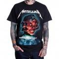 Футболка Metallica Hardwired T-Shirt