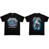 Футболка Metallica Ride The Lightning T-Shirt