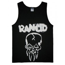 Майка Rancid Skull Tank Top